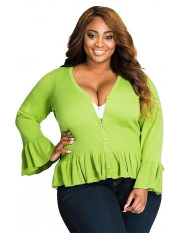 Plus size majica