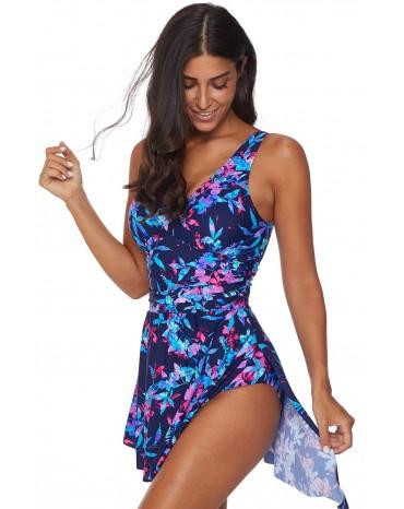 Jednodijelni kupaći kostim
